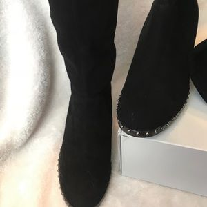 a1a72410b0a rag   bone Shoes - New Rag   Bone Rina Over-the-Knee Boots